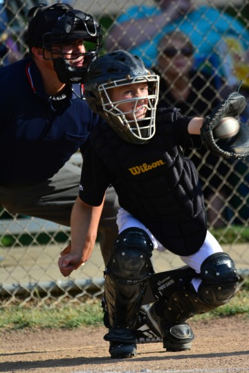 Galt Youth Baseball 2015