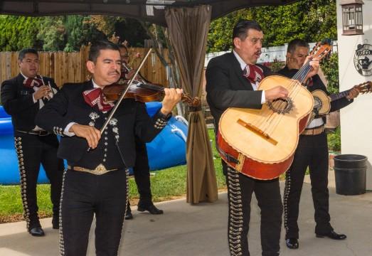 Mariachis Fiesta de Jalisco