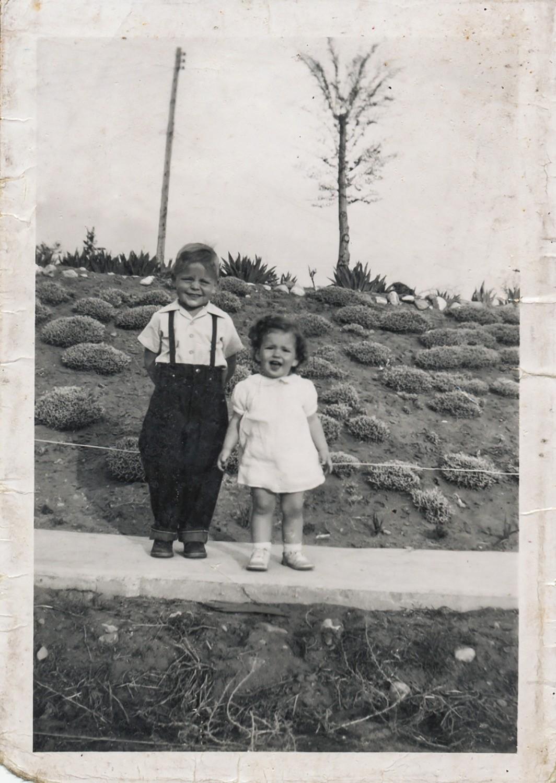 Bill and Joyce - Orem - Copy