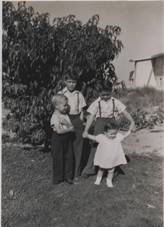 David, Leslie, Bill and Joyce - Copy